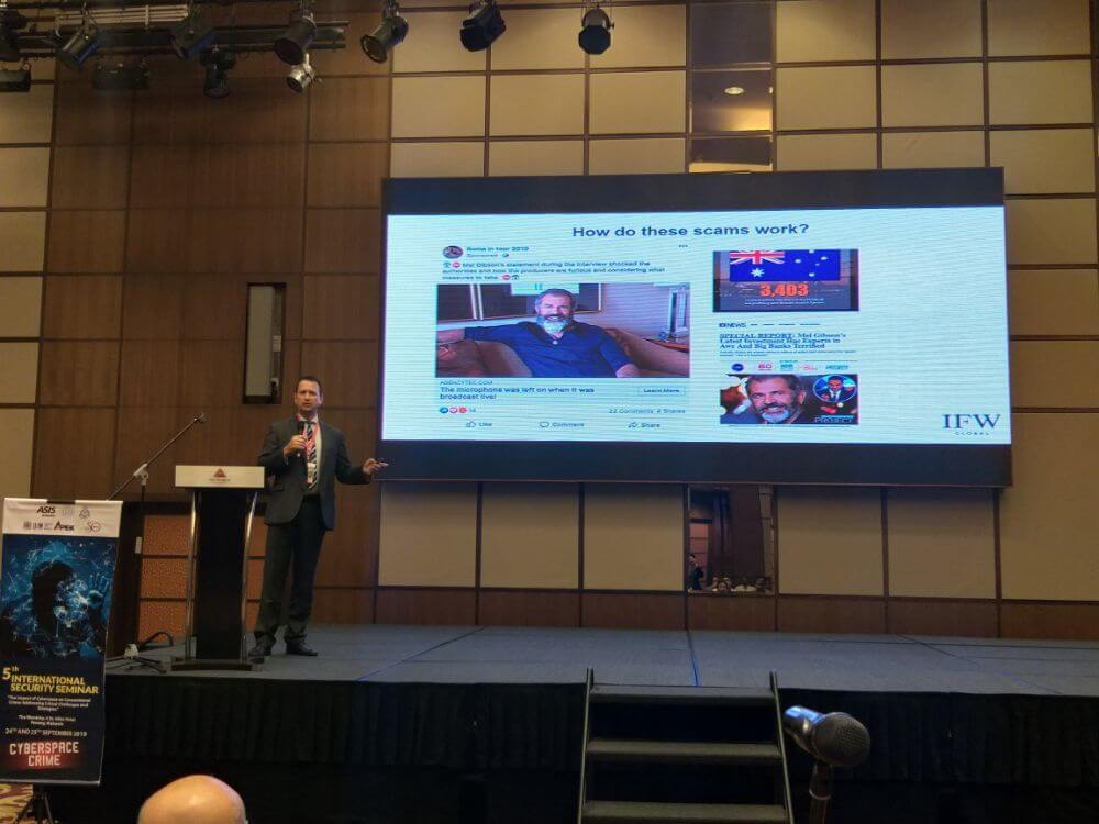 malaysian cybercrime conference
